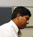 Ajay Rane, Professor Ajay Rane