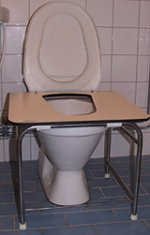 order of evaco toilet squatting platform