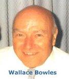 wallace bowles, wal bowles, wal